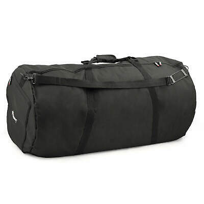 Tiger DHW30-BK Drum Hardware Carry Bag 93 x 42 x 42 cm with 10mm