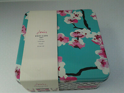 joules body care set - Get A Soothe On