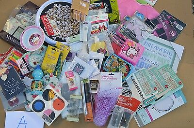 Clearance Job Lot Old New Stock Mixture Car Boot Sale Market A