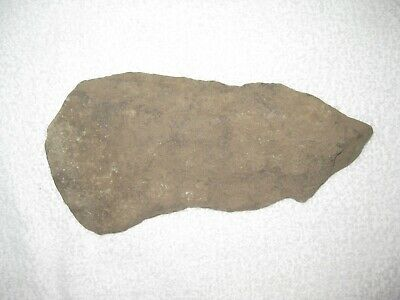 Antique INDIAN ARTIFACT Authenic Native American STONE AXE