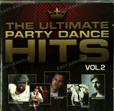 Various - The Ultimate Party Dance Hits Vol.2 /