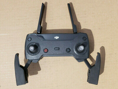 DJI Remote Controller for Spark Quadcopter - Black w/ Cover