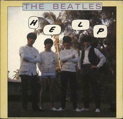 Beatles,the - Help - Beatles,the CD B2VG The Cheap Fast Free Post The Cheap Fast