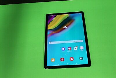 Samsung Galaxy Tab S5e 64GB, Wi-Fi, 10.5in. SM-T720, Works Great!