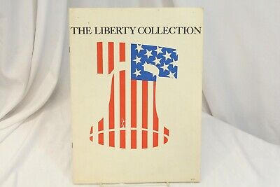Liberty Collection 1963 Constitution Bill of Rights Monroe Doctrine Gettsburg