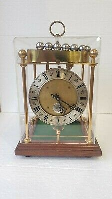 20th Century Thwaites & Reed rolling ball Mystery Gravity clock 573 of 1000 made