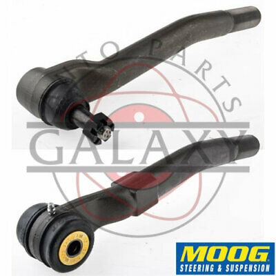 Moog 3 Outer Tie Rod Ends ford F-250SD F-350SD 05-07 4X4