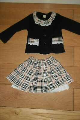 Pretty Girls  Kalabeibei Outfit Size 2 Years In Vgc