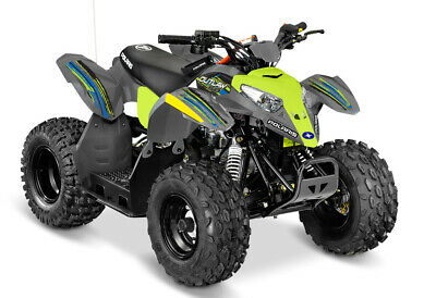 2019 Polaris Outlaw 50 Quad Bike ATV