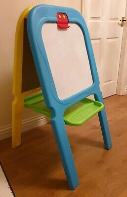 Chad Valley Double Sided Easel