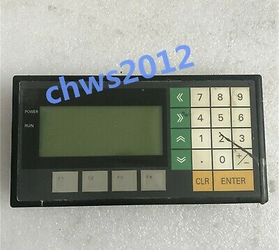 1 PCS Omron programmable controller touch screen NT11-SF121B-ECV1-CH tested