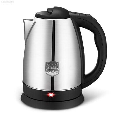 3044 Stainless Steel Electric Kettle