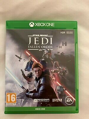 Star Wars JEDI: The Fallen Order | (Xbox One) Game - Mint condition