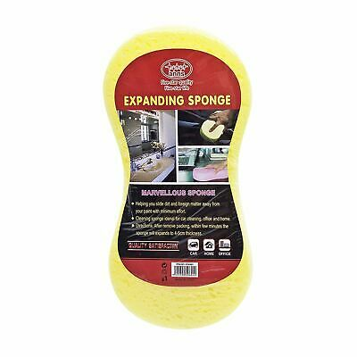 Compressed Expanding Cleaning Washing Sponge