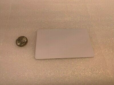 Blank Mylar Cards, 10 Mil, Use with HID Proximity Reader