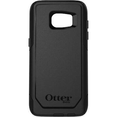 NEW Otterbox Commuter Series Black Phone Case For Samsung Galaxy S7