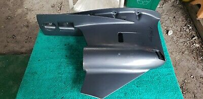 Yamaha Outboard, F350 Gearcase/housing