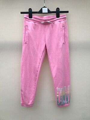 Girls Genuine Converse All Star Joggers - 12-13 Yrs