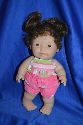 Berenguer Doll Baby Steps Lots To Love Doll ~ Height: 26 cm