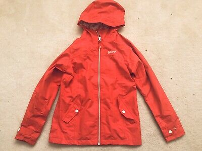 Girls Red And Pink Gelert Stormlite 500 Jacket Age 11-12 Years