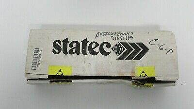 Statec PPS8500-DLS2C2 card interface memory module new