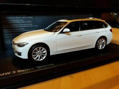 BMW 3er Touring F31   3 series   1/18  Paragon OVP