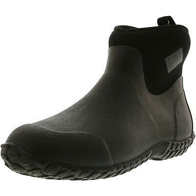 Muck Boot Company Men's Muckster Ii Ankle Ankle-High Rubber Rain