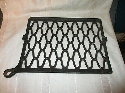 Antique 1887 Singer Treadle Sewing Machine Cast Iron Foot Pedal - Steampunk