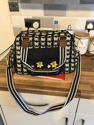 Yummy Mummy Changing Bag Used But In Good Condition.
