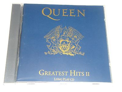 Queen - Greatest Hits II (1991) The Greatest Hits Vol 2
