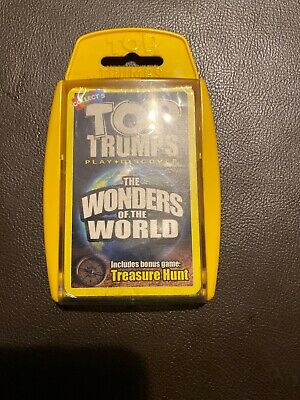 Top Trumps Card Games - Direct from the Manufacturer - Brand New Latest Editions
