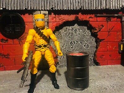 "Marvel Legends AIM Soldier 6""inch Action Figure Mandroid Series Complete"