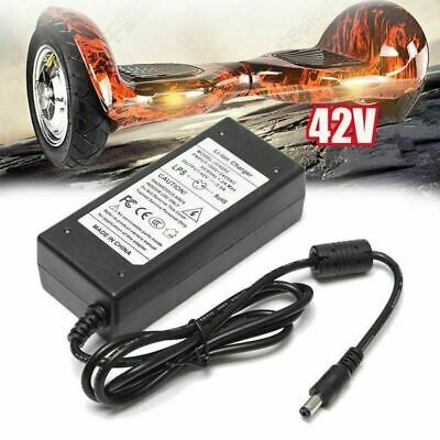 42V 2A Power Adapter Charger For 36V Li-ion Lithium Battery Two-wheel Vehicle