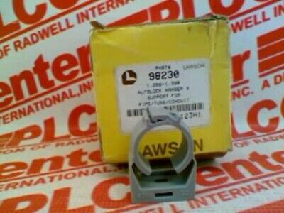 Lawson Products 98230 / 98230 (Used)