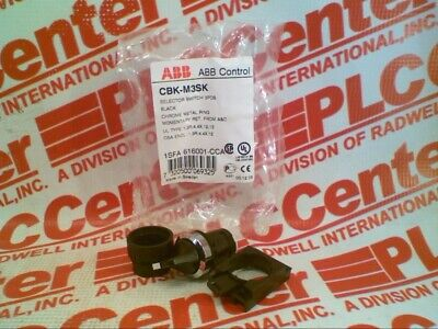 Asea Brown Boveri Cbk-M3Sk / Cbkm3Sk (New In Box)