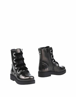 Cult Girl Steel grey Ankle boots