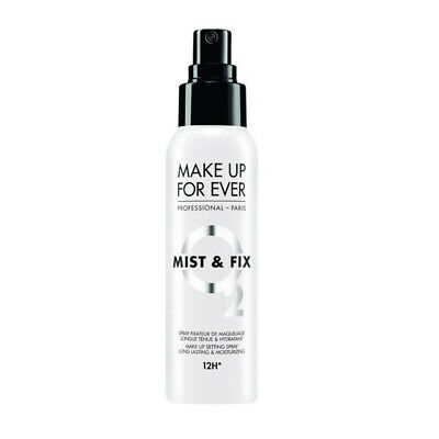 MAKE UP FOR EVER Mist & Fix Makeup Setting Spray 100ml