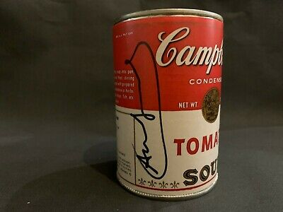 Andy Warhol Campbell/'s Soup Can Giant XL Section Wall Art Poster Art110