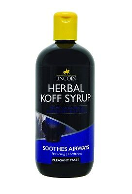 Gold Label Killkoff Herbal Syrup  Soothes irritated membranes maintain respirato