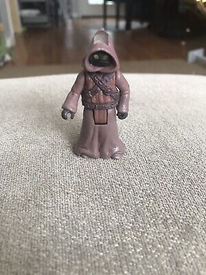 Kenner Vintage 1997 LFL Star Wars Jawa Figure - Pre-Owned FREE SHIPPING