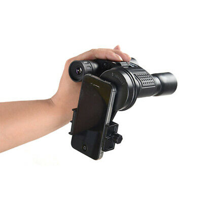 Cellphone Mobile Phone Support Holder Adapter For Telescope Spotting Scope