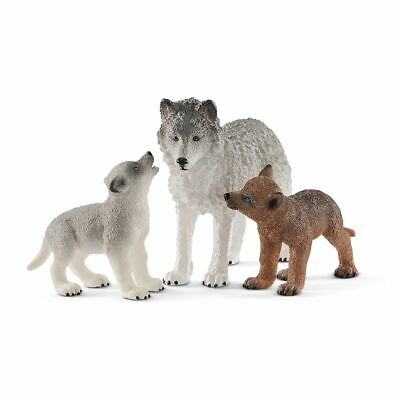Schleich 42252 papillon set