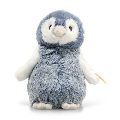 Steiff 063923 Soft Cuddly Friends Paule Penguin 14 CM