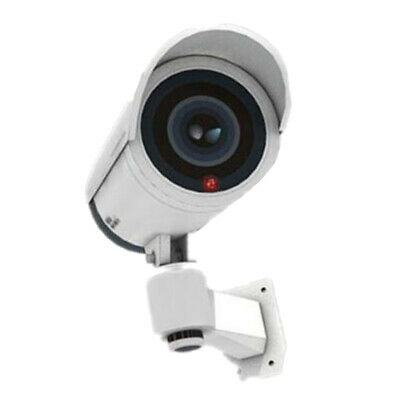 Imitation CCTV Camera Security Camera for Office Surveillance Real Scale 1:1