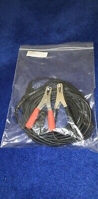 ⚠️👌 Topcon 12V Power Cable For Pipe Laser Tp-L3 Tp-L4 Tp-L5 Pc-17 Cord