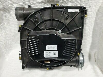 🔥🔥Carrier Bryant HR46GH003 ECM draft inducer assembly 81104165 🔥🔥