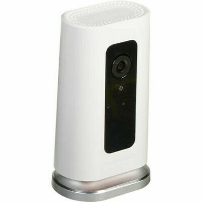 Honeywell IPCAM-WIC1 720p Wi-Fi Box Indoor security Camera with Night Vision