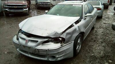 Speedometer US GT Cluster Fits 00-03 GRAND AM 4965560