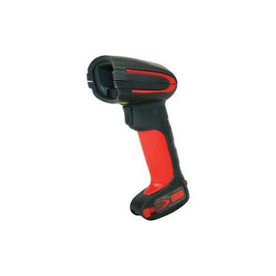Honeywell Granit 1910i Handheld Barcode Scanner Kit Cable Connectivity Red 1D