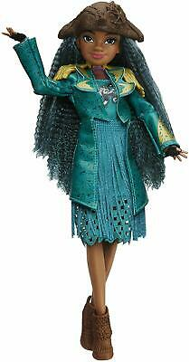 Disney Descendants 2 UMA Isle of the Lost Doll Outfit & Shoes